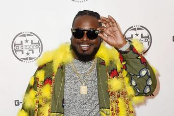 T-Pain Addresses Career Criticism, Suggests He Was Held Back By Akon