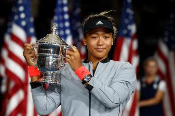 Naomi Osaka Drops Out Of Tournament To Protest Police Brutality, Cordae Approves