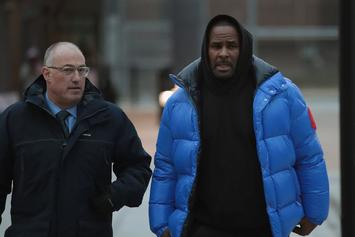R. Kelly's Lawyer Has Questions About His Attack