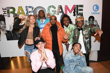 """Jermaine Dupri Isn't Surprised By J.I The Prince Of N.Y's Success After """"The Rap Game"""""""