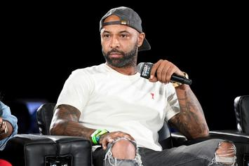 """Joe Budden Responds To Tahiry's Abuse Allegations: """"You Used To Beat My Ass!"""""""