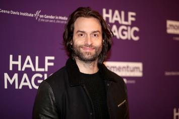 Chris D'Elia Accused Of Exposing Himself To 2 Women Without Consent