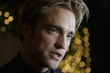 Robert Pattinson Tests Positive For COVID-19: Report