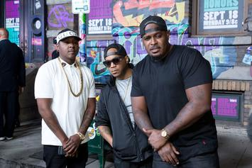 The LOX & DMX Tease New Collaboration On The Way