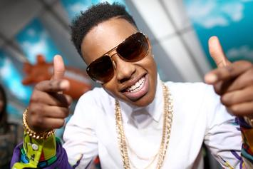 Silento Receives Assault Charges Following Axe Attack