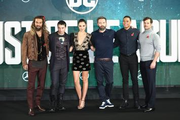 "Warner Bros. Denies Ray Fisher's ""Justice League"" Abuse Accusations"