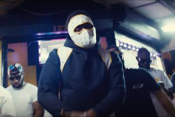 "Conway & Method Man Connect In Grimy ""Lemon"" Video"