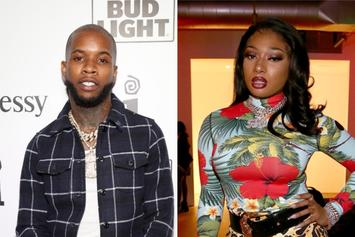 """Tory Lanez Texted Megan Thee Stallion After Shooting: """"I Was Just Too Drunk"""""""