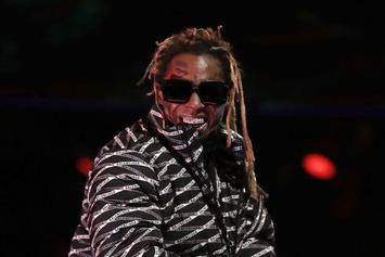 """Lil Wayne Wanted To Axe His Famous """"F Is For Phenomenal"""" Lyric"""