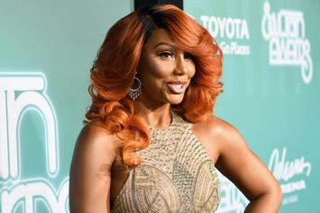 Tamar Braxton & David Adefeso Arguing Over Abstaining From Sex In WeTV Premiere