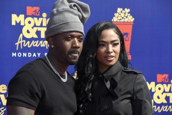 Ray J Details Why He Filed For Divorce From Princess Love, Is Open To Reconciling