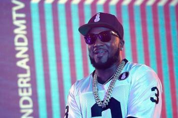 """Jeezy Respects Kanye West But Won't Vote For Him: """"This Ain't Entertainment"""""""