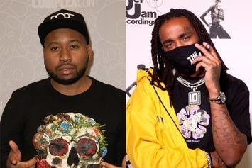 "DJ Akademiks Clarifies Migos Comments: ""I Critique For Them To Elevate"""