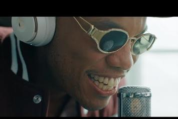 """Anderson .Paak & Rick Ross Go Back To School For """"Cut Em In"""" Video"""
