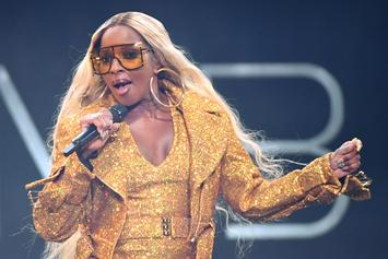 Mary J. Blige Accused Of Hiding Sexuality By Singer Jaguar Wright