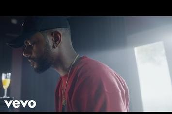 """Bryson Tiller Travels Back In Time For New """"Right My Wrongs"""" Video"""