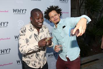 """""""The Eric Andre Show"""" Announces New Season With Joey Bada$$, Lil Yachty & More"""