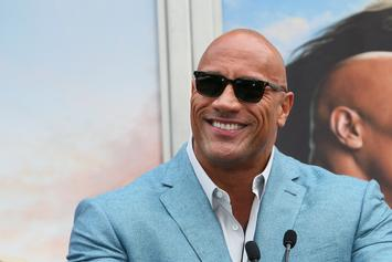 The Rock Endorses Joe Biden For President