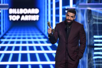 Drake Announces OVO News With Massive Billboard