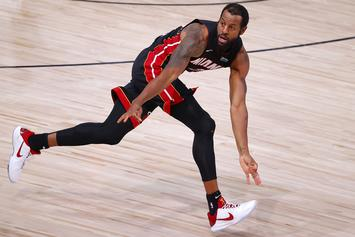 Andre Iguodala Explains Why He Can't Compare Heat & Warriors