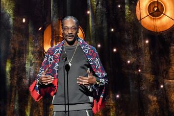 Snoop Dogg Misses Tupac, Shares Throwback Picture