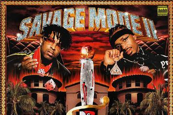 "21 Savage & Metro Boomin ""Savage Mode 2"" Review"