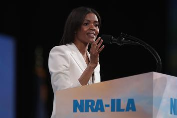 Candace Owens Denies Receiving Money From Trump To Pay For Black Supporters