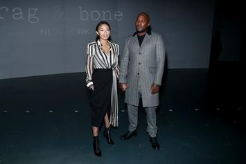 """Jeannie Mai Addresses Backlash For Saying She Wants To """"Submit"""" To Fiancé Jeezy"""