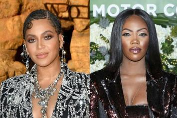 Tiwa Savage Pleads With Beyoncé To Speak Up About #EndSARs Movement In Nigeria