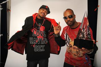 Three 6 Mafia Announces First Indoor Concert Since Start Of Coronavirus Pandemic