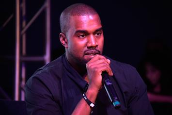 "Kanye West Accuses ""SNL"" Of Using Issa Rae: ""I'm Praying For Her"""