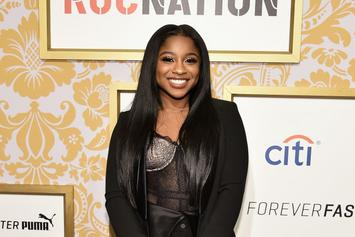 Reginae Carter Trashes YFN Lucci Critics, Claps Back At A Hater