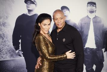Dr. Dre's Estranged Wife Demands He Turn Over OG Prenup Agreement