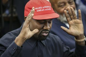 Kanye West Voters Explain Their Support In Campaign Video