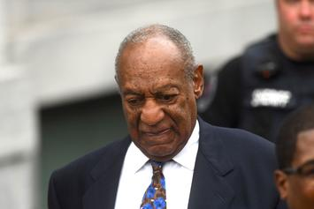 Bill Cosby's Team Shares New Picture To Reassure His Fans