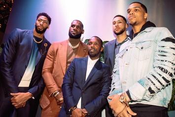 NBA Agent Unleashes Scathing Rant On LeBron James & Rich Paul