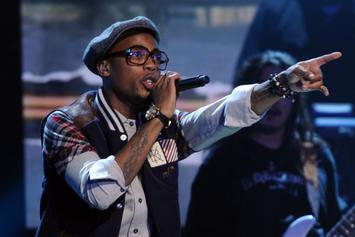 B.o.B. Feared For His Life After Revealing Flat Earth Theories
