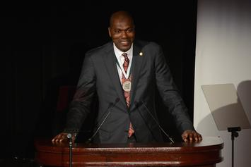 Hakeem Olajuwon Has Strong View On MJ-LeBron GOAT Debate