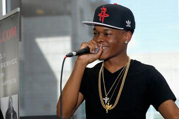 Hurricane Chris Indicted On Second-Degree Murder Charges