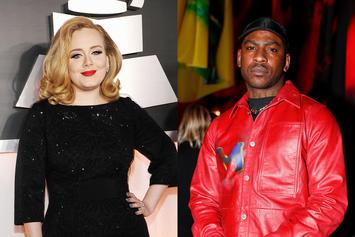 Skepta & Adele Are Dating: Report