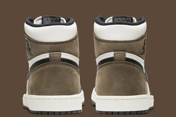 "Air Jordan 1 ""Dark Mocha"" Leads To SNKRS App Frustration"