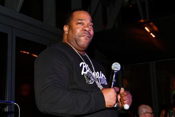 "Busta Rhymes Says He'd Give T.I. An ""Uncivil Ass-Beating"" In ""Verzuz"""