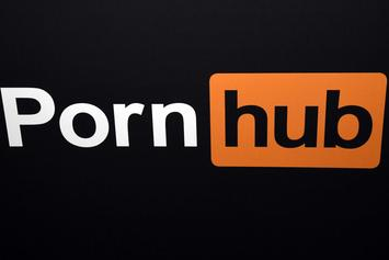 Pornhub Will Only Be Available For Voters Tomorrow