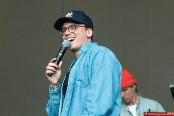 Logic Flexes Ridiculous Collection Of Golds & Platinums