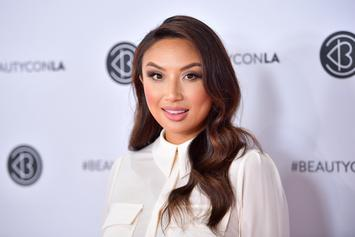 Jeannie Mai Gives Post-Surgery Update About Life-Threatening Throat Abscess