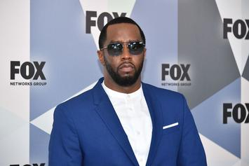 Hip-Hop Celebrates Diddy's 51st Birthday