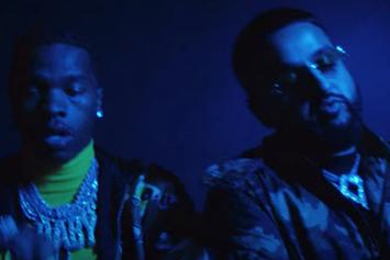 """NAV & Wheezy """"Don't Need Friends"""" In New Video With Lil Baby"""