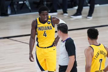 Victor Oladipo Responds To Report Of Him Wanting Out Of Indiana