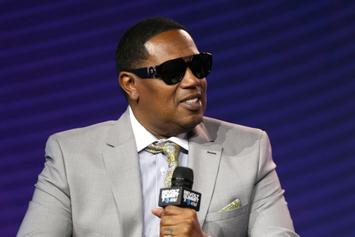 Master P Names The Female Artist Who He Regrets Not Signing