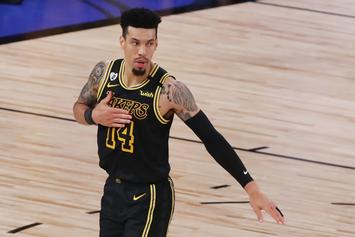 Lakers Looking To Trade Danny Green For Dennis Schroder: Report